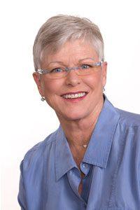 Linda Greenstreet - YWCA Board