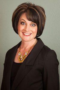 Mitzi Ziegner - YWCA Board